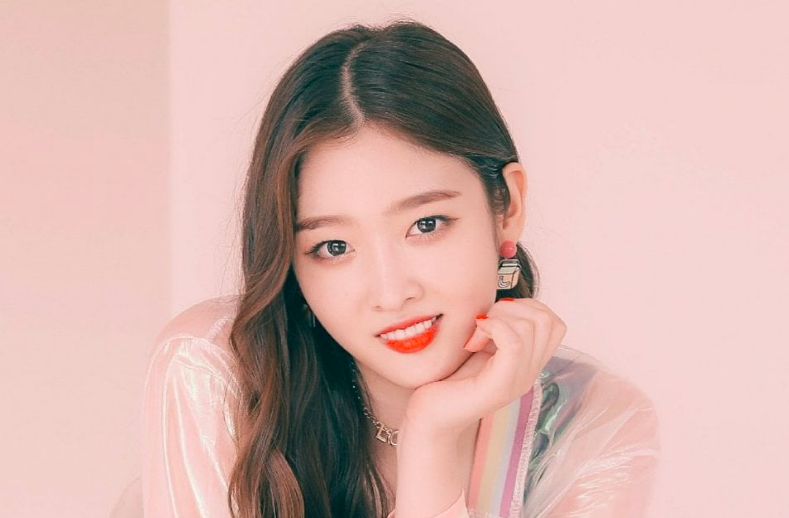 DIAs Eunjin to leave the group because of health reasons