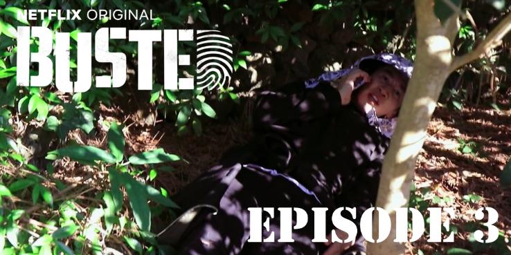 """BUSTED! Episode 3 """"Kwangsoo, a murderer"""""""
