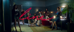 UNI.T says 'No more' in theit debut M/V