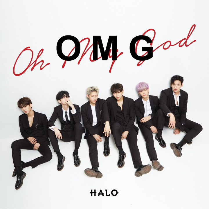 "HALO comes back with a song that makes you go ""O.M.G"""