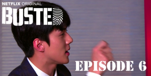 "BUSTED! Episode 6 ""Battle of the detectives"""